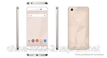 """Смартфон Bluboo Picasso 16GB  5""""  Gold , фото 2"""
