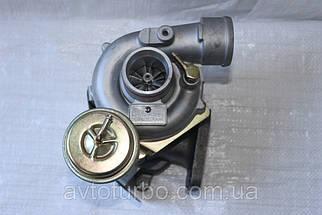 Турбина  Volkswagen LT  2.5 TDI, фото 2
