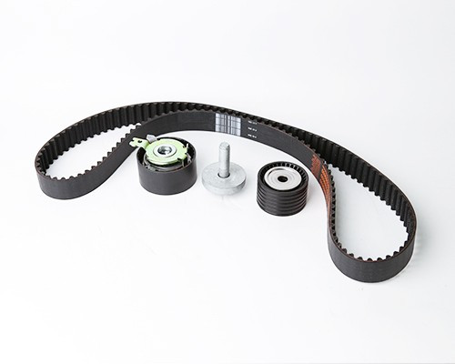 Комплект ремня ГРМ с роликами Renault Kangoo 2, Mercedes - Benz Citan