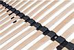 Кровать Анжелика с деревянными ножками фабрика Металл дизайн, фото 3