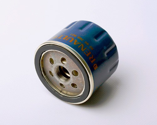 Масляный фильтр Renault Duster