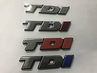 Transporter T4 Задняя надпись Tdi все буквы под оригинал
