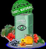 Sharp Eye глазные капли для восстановления зрения