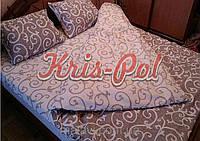 Качественное постельное белье 100 % хлопок бязь семейное