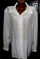 Блуза - ОРИГИНАЛЬНАЯ. Р 52-54-56