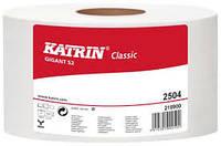 Туалетная бумага Katrin 2504