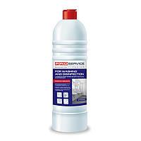 """Белизна-гель высококонцентророванное средство для мытья и дезинфекции """"Морской бриз""""1л ТМ """"PRO Service"""""""