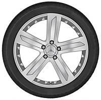 """""""19'' Литой диск для Mercedes ML W164 Новый Оригинальный"""