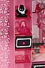 Barbie Style Набор шкаф-чемодан  (модний гардероб з аксесуарами для Барбі), фото 5