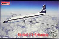 Bristol 175 Britannia 1/144 RODEN 312