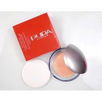Компактная пудра Pupa Silk Touch Compact Powder 11g