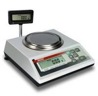 Весы лабораторные ювелирные AD500R