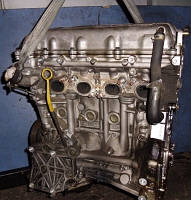 Двигатель, мотр, двигун  SR20DE 103кВт  NissanPrimera 2.0 16V P111996-2002