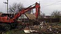 Демонтаж фундамента (098) 159 0 159, фото 1