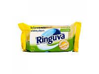 Мыло-пятновыводитель RINGUVA X для стирки детской одежды 72%, 150гр, Литва