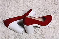 Новые поступления женской обуви весна 2017