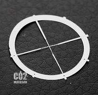 Рем.комплект для оптических прицелов (25,4 мм, сетка Mil-Dot)