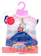 Одежда для пупса Baby Born BJ-414  КК