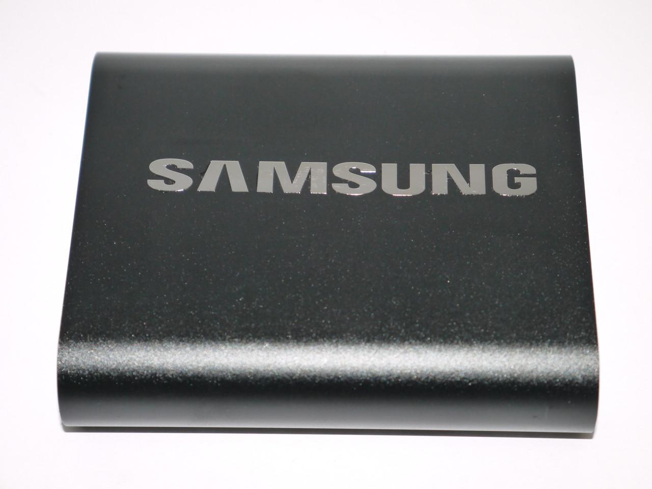 Портативное зарядное Power Bank Samsung 15000 металл