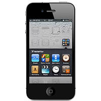 "Китайский смартфон iPhone 4S s777, дисплей 3.5"", Android 4, Wifi, 1 сим, GPS."