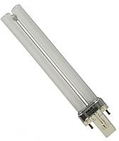 Лампы сменные Филипс UV ультрафиолетовая 9 Вт. Лампа для маникюра. Лампа для педикюра