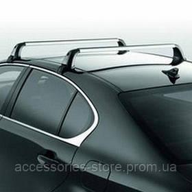 Поперечины на крышу Lexus GS