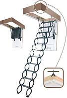 FAKRO LST Термоизоляционная лестница