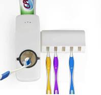 Автоматический дозатор зубной пасты  kaixin
