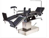 Стол операционный MТ300D (механико-гидравлический) не рентгенопрозрачный