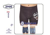 Подростковое белье для мальчиков оптом, Турция. Боксерки для мальчиков TM Baykar р.8