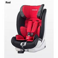 Автокресло Caretero Volante Fix (9-36кг) - red