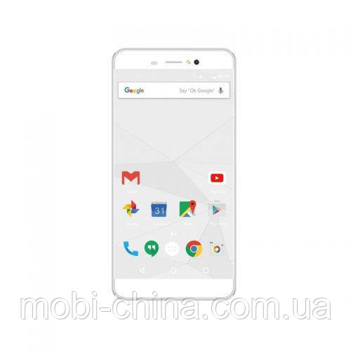 "Смартфон Bravis A505 JOY Plus 5.0""  8GB White '2"