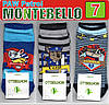 """Детские демисезонные носки ароматизированные """"Montebello"""" PAW Patrol 100% бамбук Турция  """"размер: 7"""" НДД-08316"""