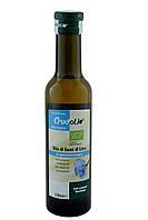 Льняное масло холодного отжима Olio di Lino Crudolio, 250 мл.