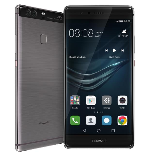 Смартфон Huawei P9 Plus 4Gb 64Gb