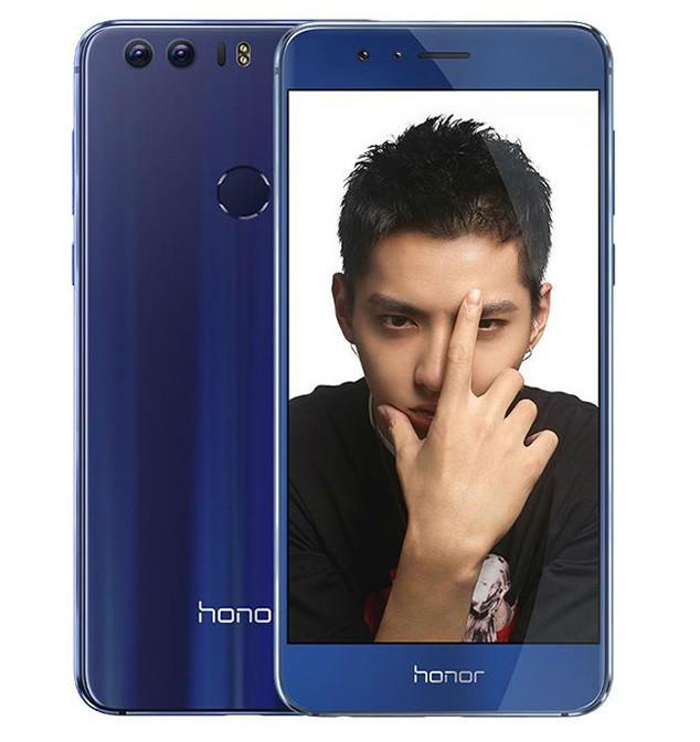 Смартфон Huawei Honor 8 4Gb 32Gb