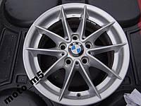 """Диск литой 16 """" BMW 1 E81 E87 E88 оригинал"""