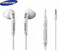 Наушники гарнитура для Samsung Galaxy S6 G920 / S6 Edge G925