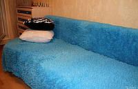 Шикарные покрывала на кровать. Евро размер. Длинный ворс.