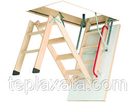 FAKRO LWK Plus Раскладная лестница