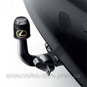 Съемный фаркоп Lexus
