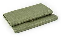 Мешки полипропиленовые 100х200см зелёные Китай, фото 1