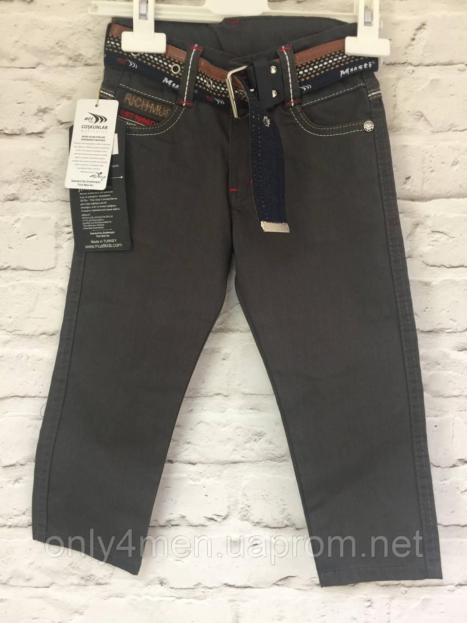 Детские штаны для мальчика. 92 см