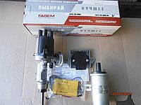 Бесконтактная система зажигания на ав-ли ВАЗ 01-07,про-ва завода МЗАТЭ(г Москва)