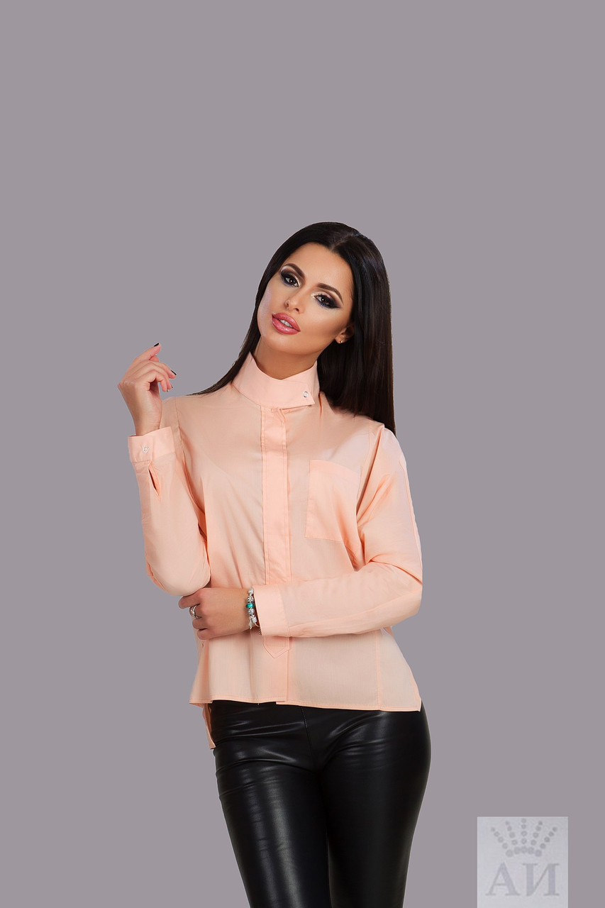 Блуза код 19/6407