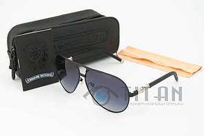 Очки Солнцезащитные Chrome Hearts BK ROCKER купить