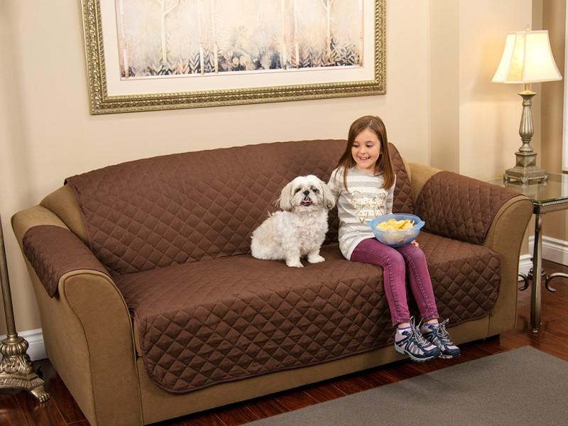 Подстилка для животных Couch Coat!