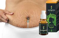 Спрей Skinformer (Скинформер) против растяжек и дряблости кожи