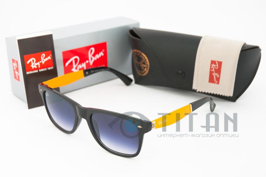 Солнцезащитные очки Ray Ban 4196 C4 заказать