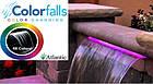 Встраиваемый водопад Atlantic (48 цветов) 15см, фото 4